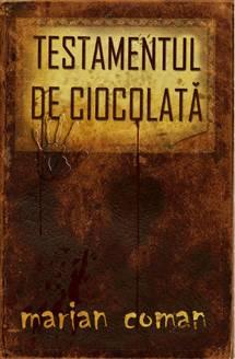 Testamentul de ciocolata