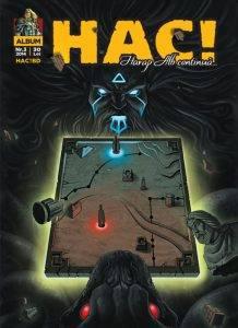 Album HAC 9-12