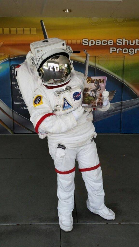 TFB la NASA